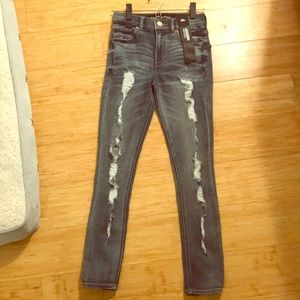 Express Jeans - NWT -